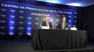 Grupo PSA Argentina