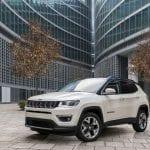 Jeep Compass Salón de Ginebra