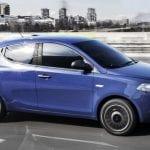 Lancia Ypsilon Unyca FCA