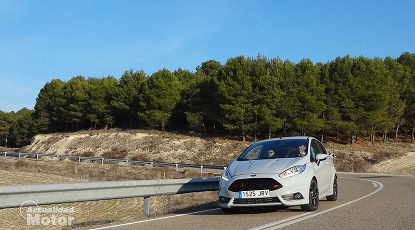 Prueba Ford Fiesta ST200 (27)