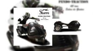 Sbarro Pendo-Traction Salón de Ginebra