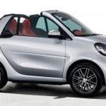Smart Fortwo Cabrio Brabus Edition 1