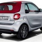 Smart Fortwo Cabrio Brabus Edition 2