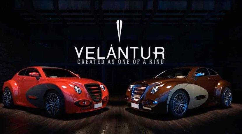 Velántur Cars España
