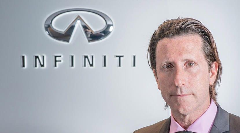 Alfonso Albaisa nuevo jefe de diseño en Nissan