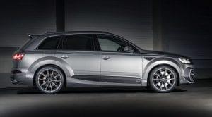 Audi SQ7 por ABT para el Salón de Ginebra