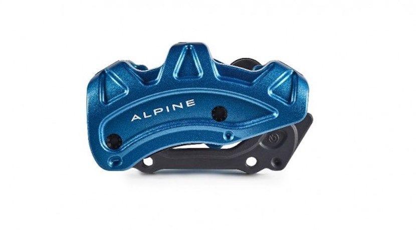 Brembo Alpine A110