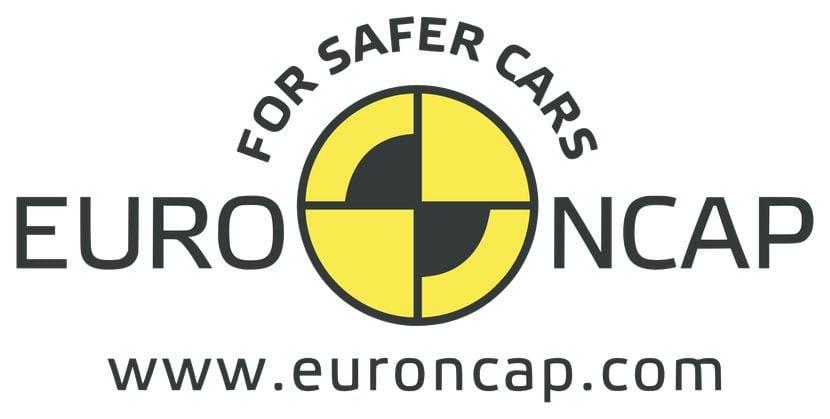 Logo del organismo independiente Euro NCAP