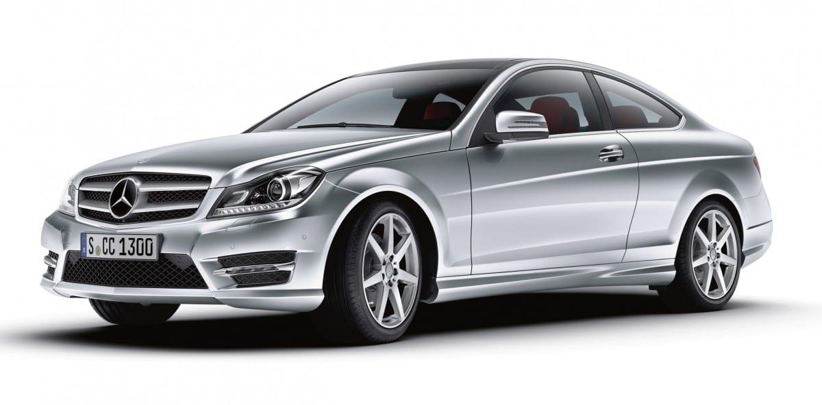 Mercedes clase c ficha t cnica prueba motores for Mercedes benz clase c 2017 precio