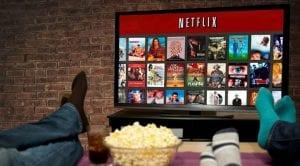 Netflix para ver la Fórmula 1 online