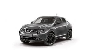 Nissan Juke Dark Sound Edition