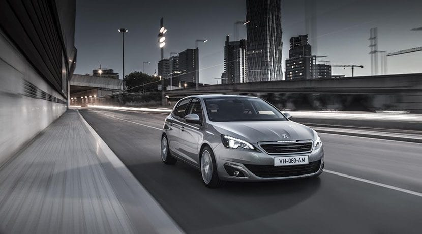 Peugeot 308 Style S