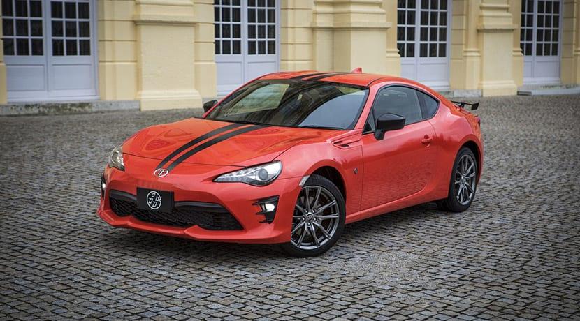 Toyota Mostrara En El Tokyo Auto Salon El Gt Super Sport Concept