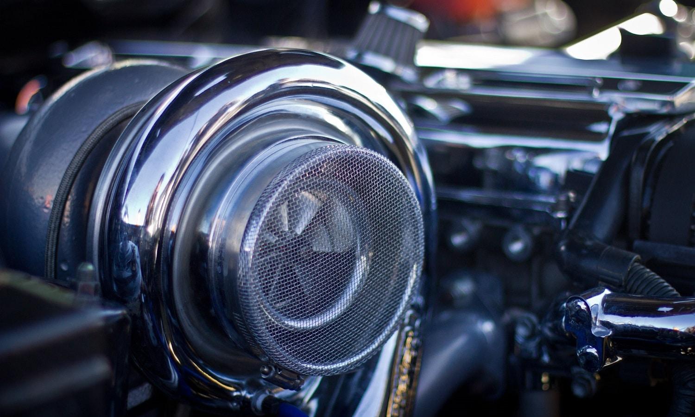 Imagen de un turbo