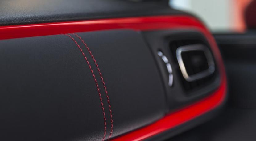 Detalle del Citroën C3