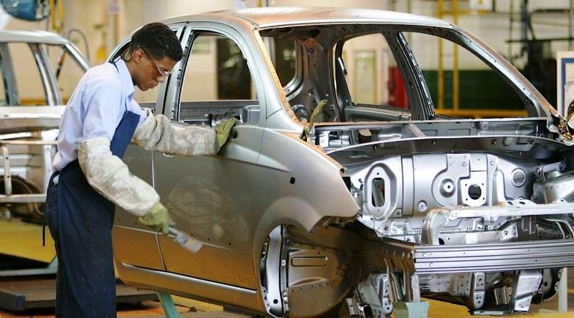 General Motors Planta Valencia Venezuela