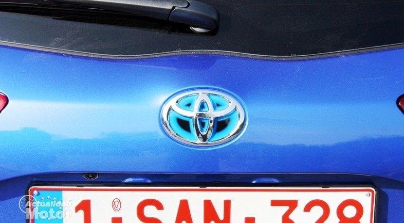 Nuevo Toyota Yaris 10