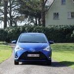 Nuevo Toyota Yaris 16