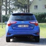 Nuevo Toyota Yaris 19