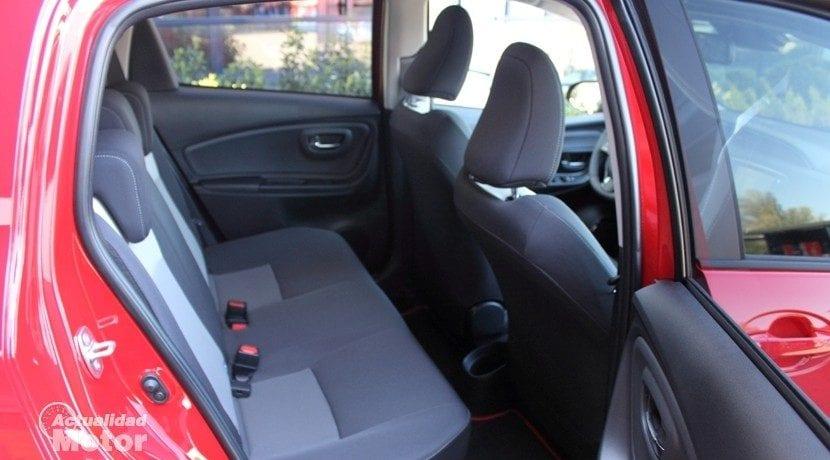 Nuevo Toyota Yaris 39
