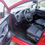 Nuevo Toyota Yaris 41