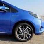 Nuevo Toyota Yaris 5