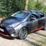 Nuevo Toyota Yaris 57