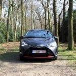 Nuevo Toyota Yaris 59