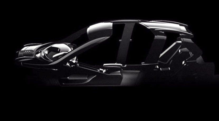 Qoros Super EV Concept