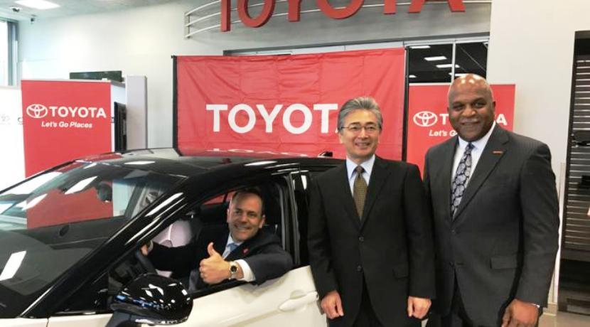 Toyota Kentucky