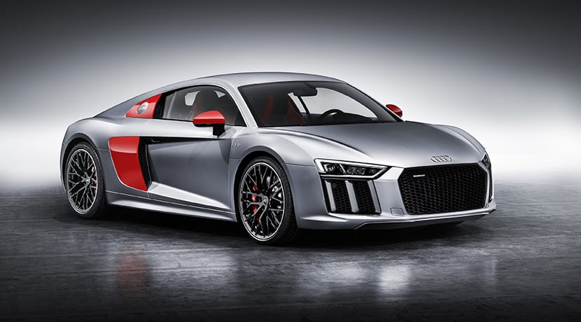 "Audi R8 ""Audi Sport Edition"""