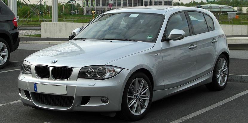 BMW E87 (Serie 1)