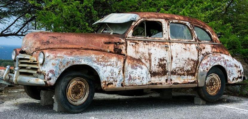 Cuidado con los coches que puedan parecer un chollo