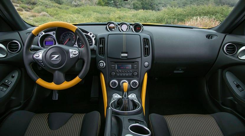 Edición especial Nissan 370Z Heritage Edition