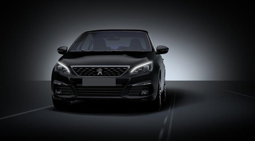 Se filtra el restyling del Peugeot 308