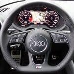 Prueba Audi S3 Sportback