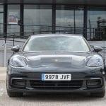 Prueba Porsche Panamera
