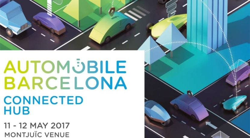 Automobile Barcelona Connected HUB