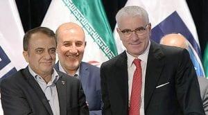 Pininfarina Iran Khodro Dena