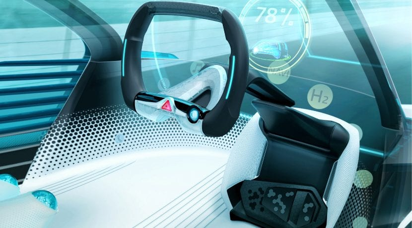 Toyota Nvidia Coches Autonomos