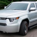 Workhorse W-15 PHEV