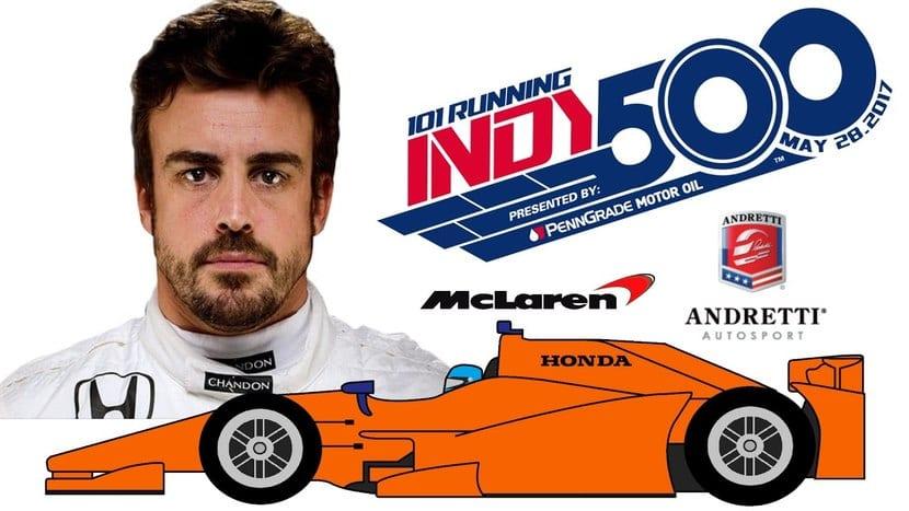 Indy Alonso
