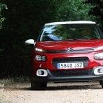 Prueba Citroën C3 BlueHDi 100