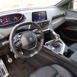 Prueba Peugeot 3008 GT Line BlueHDi 150