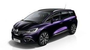 Renault Scénic Initiale Paris