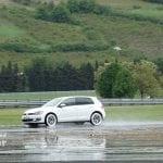 Pruebas de neumáticos con Michelin en Ladoux