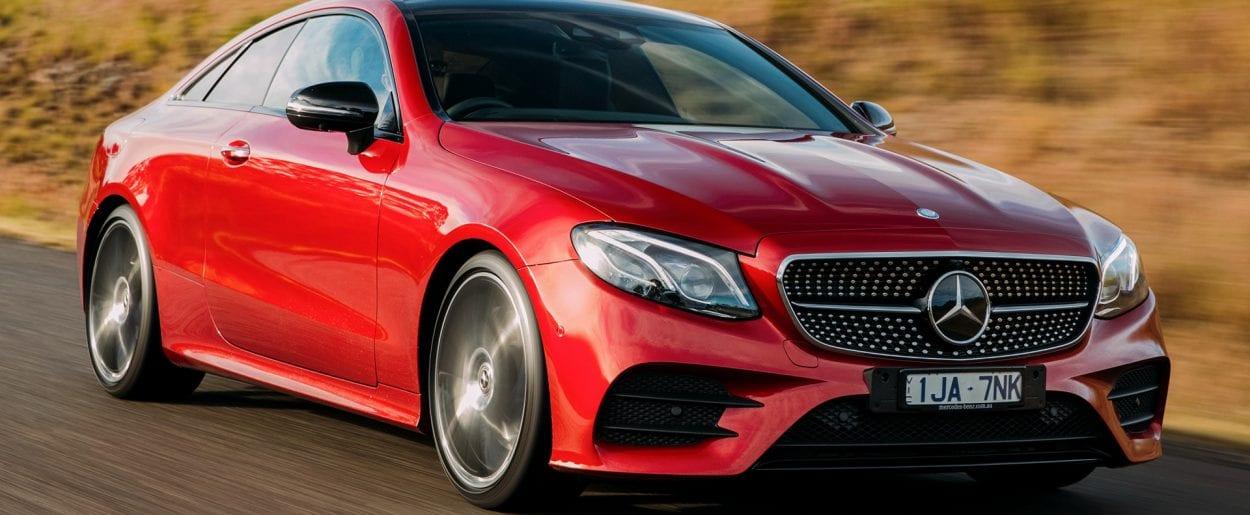 Mercedes clase e coup ficha t cnica equipamientos for Mercedes benz clase c 2017 precio