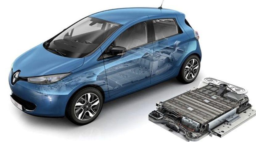 Renault y Powervault