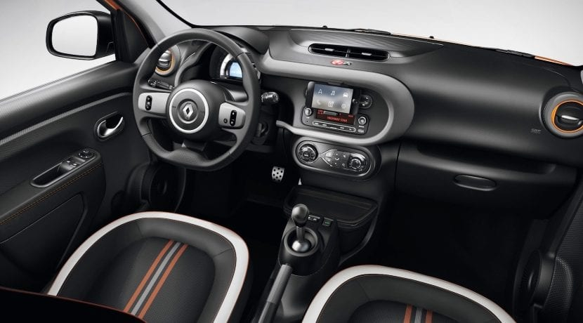 Renault Twingo GT EDC
