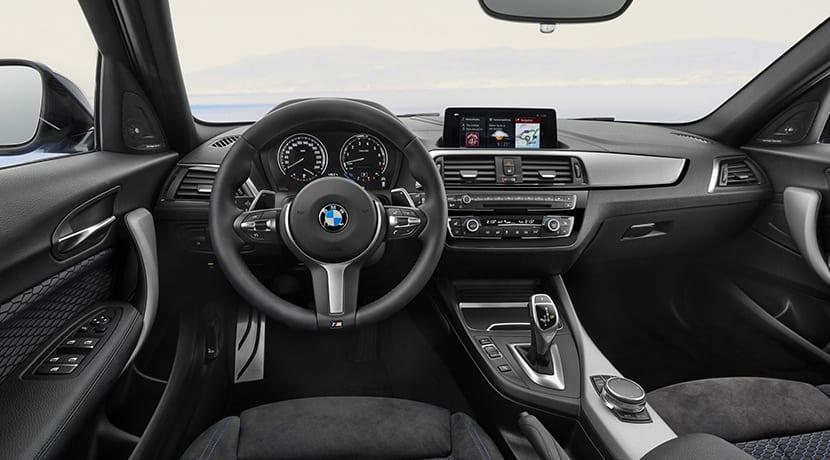 BMW Serie 1 M140i 2017